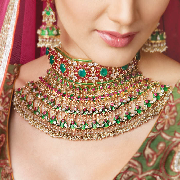 Indian Bridal 67775