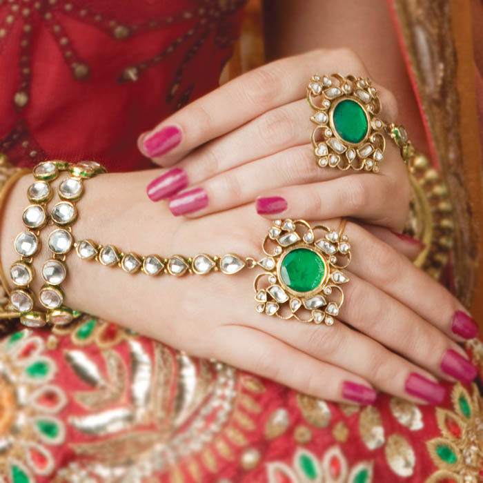 Indian Bridal 65978