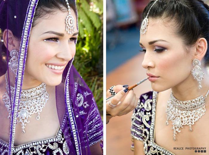 Indian Bridal 34883
