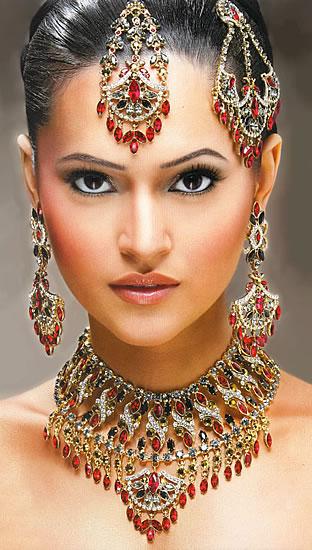Indian Bridal 68211