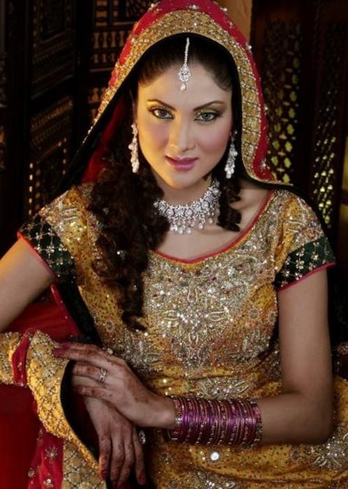 Indian Bridal 32803