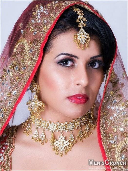 Indian Bridal 75984