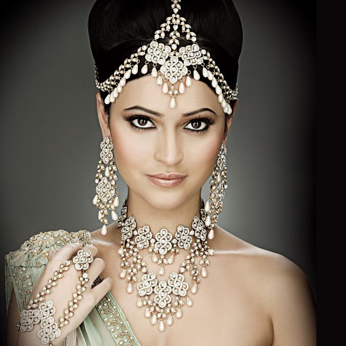 Indian Bridal 45712