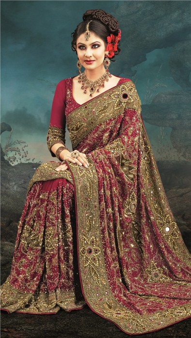 Indian Bridal 23682
