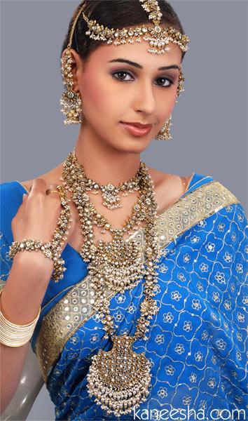 Indian Bridal 41757