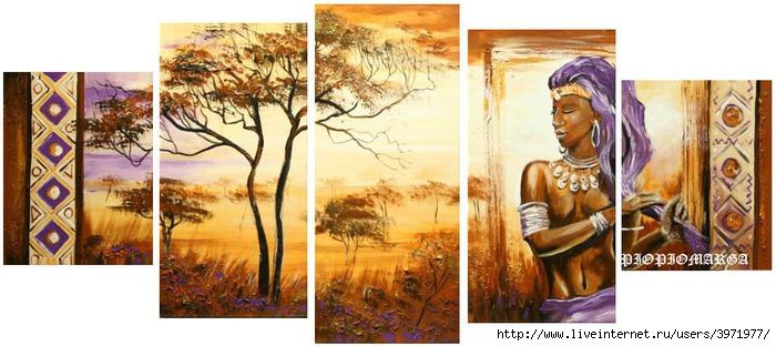 3971977_Triptico_africana_pelo_violeta (700x312, 161Kb)