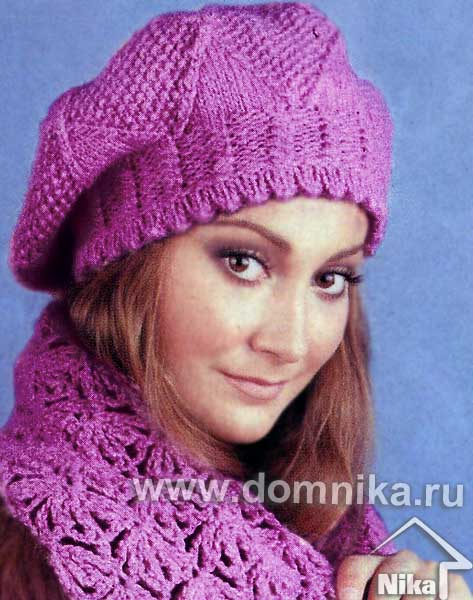 beret-spicami-roz (473x600, 46Kb)