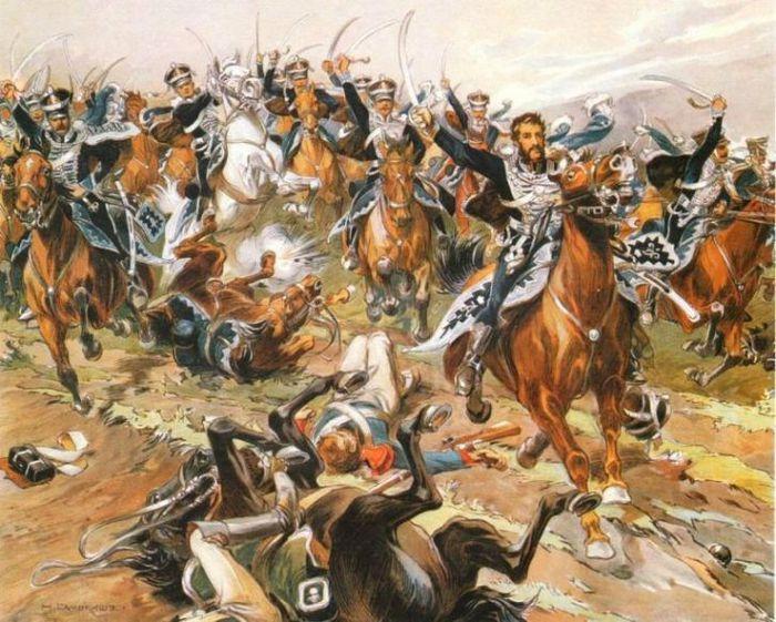 00 1 Attack of general J.Kulneva  (700x561, 97Kb)