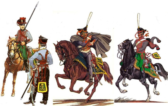 03 елизаветградские гусары (700x443, 92Kb)
