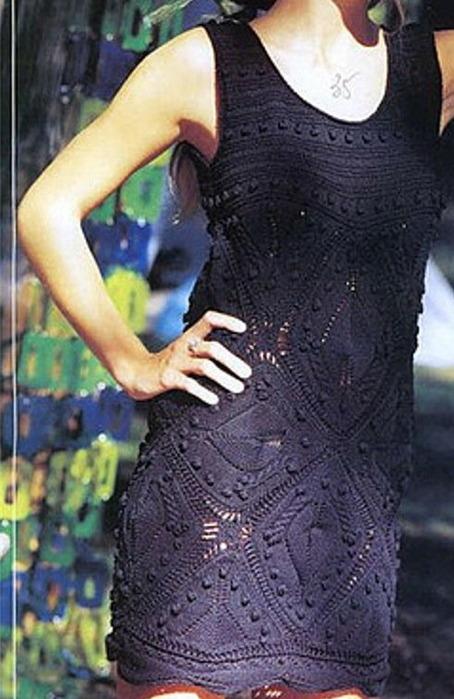 ажурное платье (454x700, 104Kb)