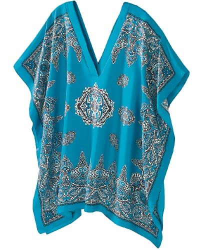 Блузки Топы Из Платков
