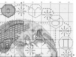 Превью Panna   ЗН-933 Знаки Зодиака Рыбы 02 (700x526, 309Kb)