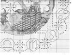 Превью Panna   ЗН-933 Знаки Зодиака Рыбы 04 (700x529, 311Kb)