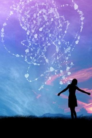 dancing-girl-swirl-mobile-wallpaper-240x320 (320x480, 99Kb)