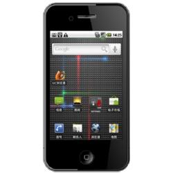 китайские телефоны, KPT 4GS Android