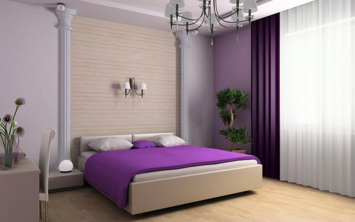 Комнатные цветы для спальни фото 12