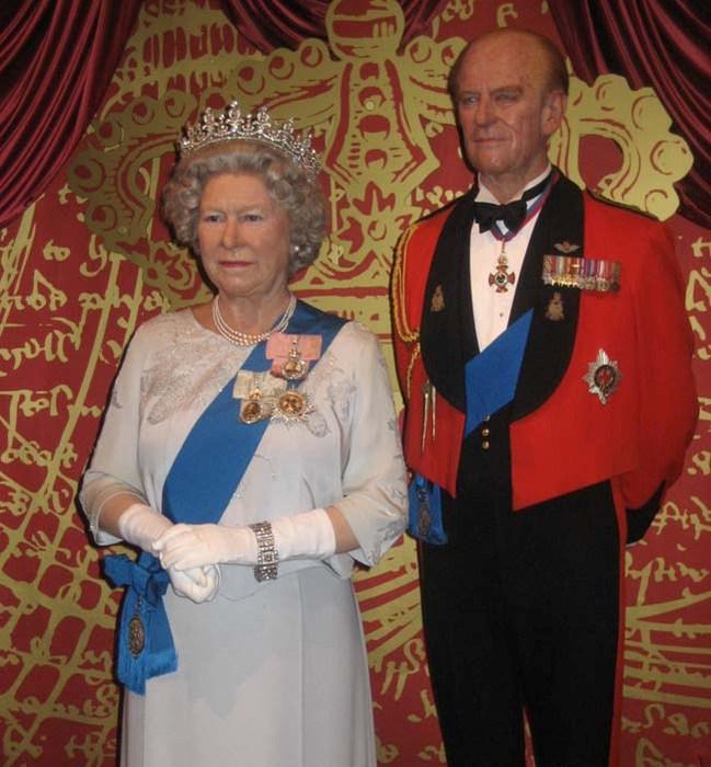 королевская чета (649x700, 98Kb)