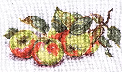 5-09 Яблоки(отшитая работа) (500x297, 135Kb)