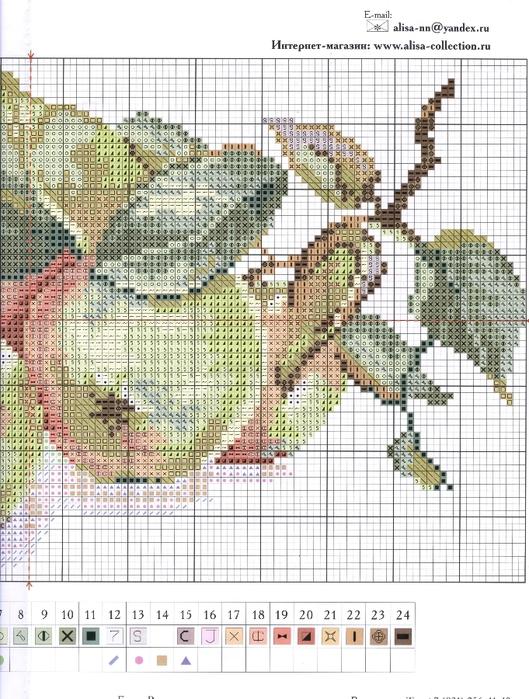 5-09 3 Яблоки (529x700, 322Kb)