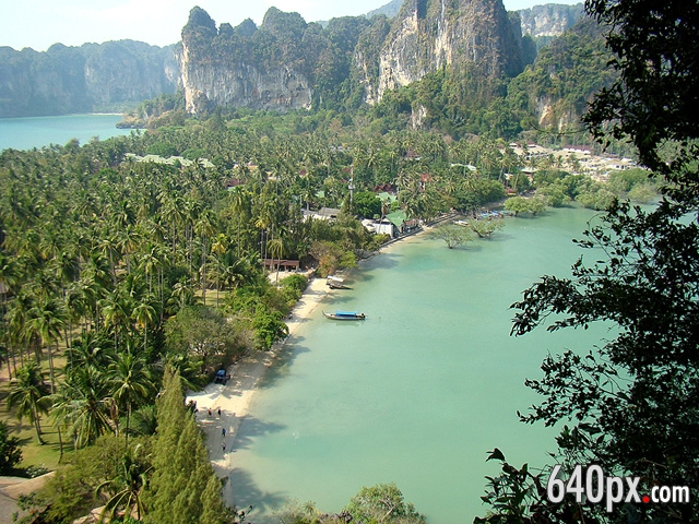 Railay (640x480, 367Kb)