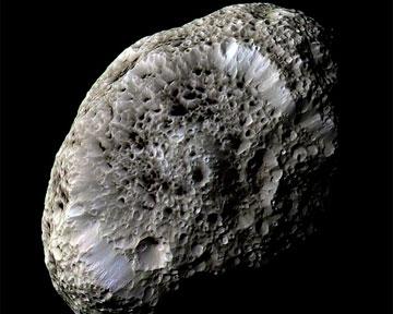 Астероид 2005 YU55 пройдет мимо земли 8 ноября