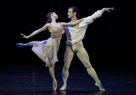 Юргита Дронина и Седрик Иньяс Ромео и Джульетта (468x330, 27Kb)