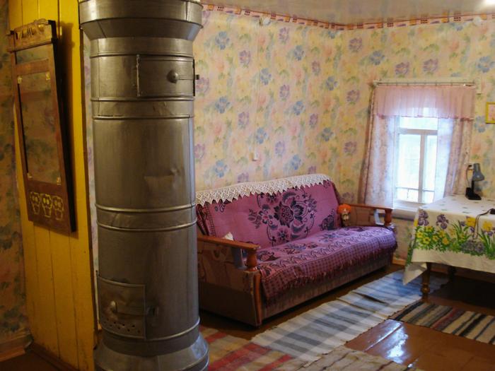 Стили интерьера с фото для деревенского дома