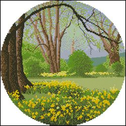 3937664_HeritageDaffodil_Wood (250x250, 22Kb)