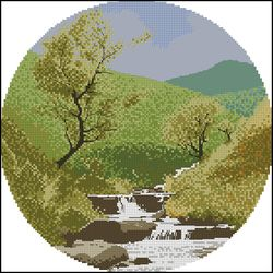 3937664_HeritageMountain_Stream (250x250, 18Kb)