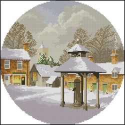 3937664_HeritageWinter_Village (250x250, 16Kb)