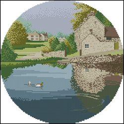 3937664_HeritageDuck_Pond (250x250, 16Kb)