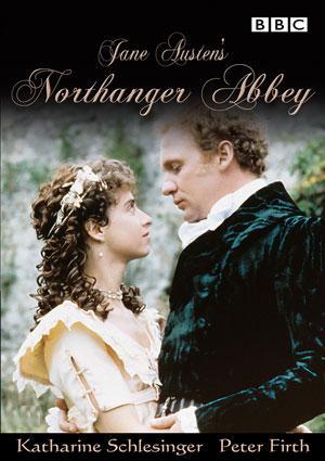 Нортенгерское аббатство (фильм, 1986) (300x425, 25Kb)