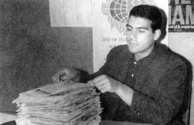 Довлатов - литсотрудник в газете Корабелки 1966 (400x258, 11Kb)