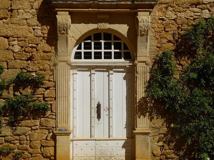 Сады поместья Эриньяк /Les Jardins du Manoir D'Eyrignac 10700