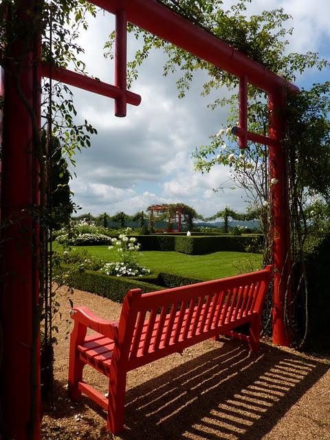 Сады поместья Эриньяк /Les Jardins du Manoir D'Eyrignac 85633