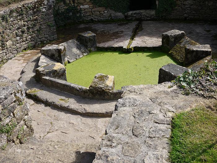 Сады поместья Эриньяк /Les Jardins du Manoir D'Eyrignac 67716