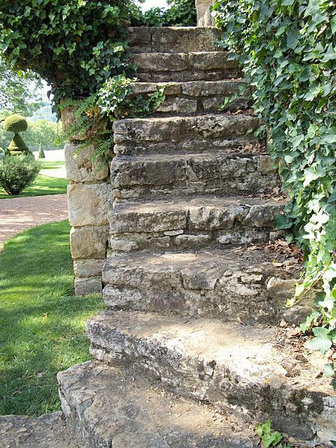 Сады поместья Эриньяк /Les Jardins du Manoir D'Eyrignac 69387