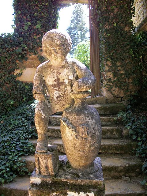 Сады поместья Эриньяк /Les Jardins du Manoir D'Eyrignac 79797