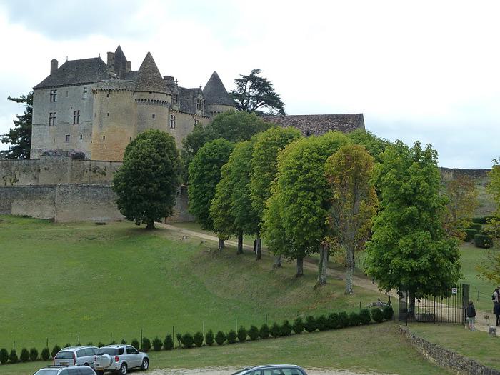 Замок Фенелон (Fenelon) 71214