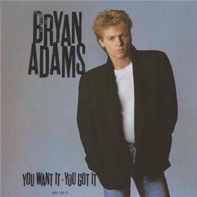 Bryan Adams Песни