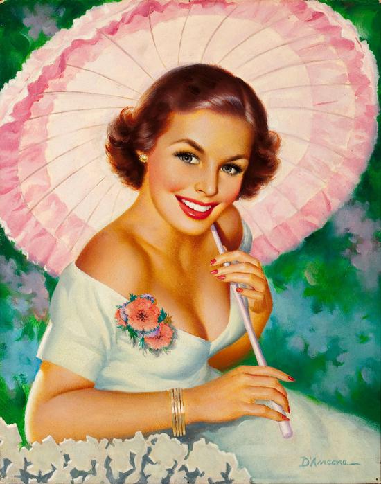 0020-1317132603_pretty-girl-with-a-parasol (550x700, 537Kb)
