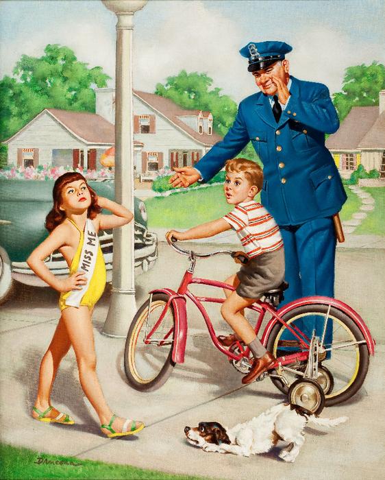 0014-1317132603_miss-me-safety-calendar-illustration-1960. (562x700, 597Kb)