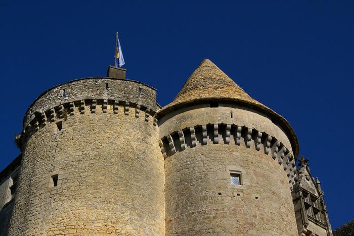 Замок Фенелон (Fenelon) 73249