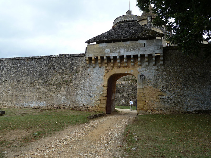Замок Фенелон (Fenelon) 81015