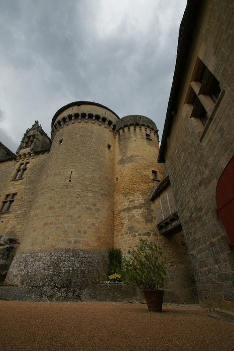 Замок Фенелон (Fenelon) 93077