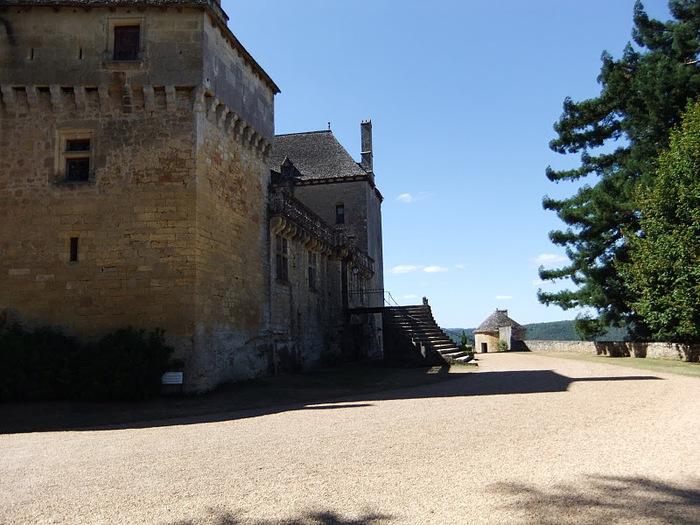 Замок Фенелон (Fenelon) 80803