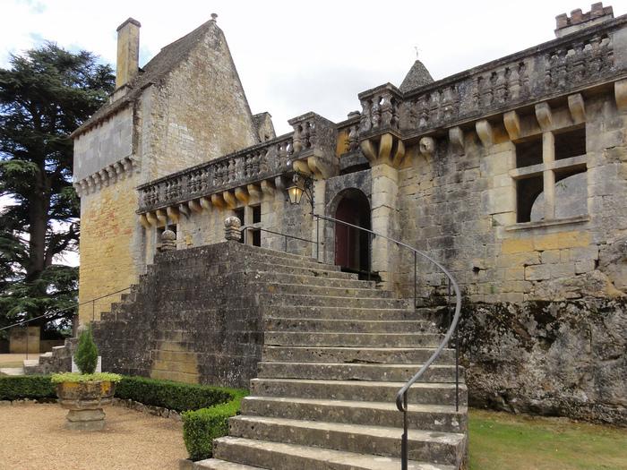 Замок Фенелон (Fenelon) 47329