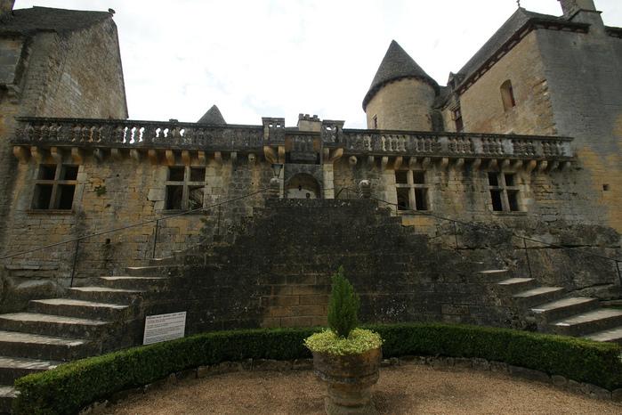 Замок Фенелон (Fenelon) 25975
