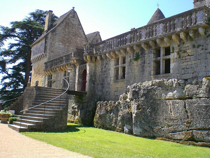 Замок Фенелон (Fenelon) 46868