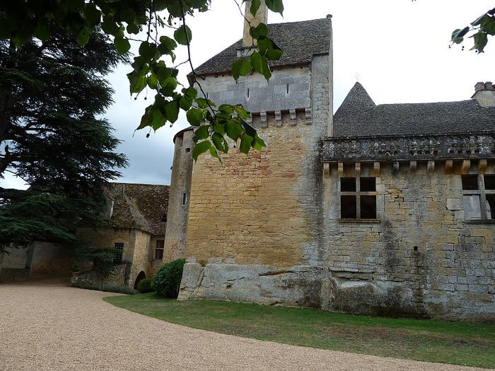 Замок Фенелон (Fenelon) 71537